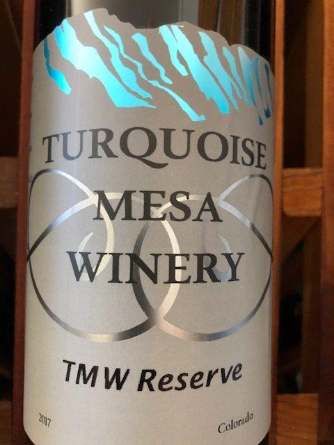 TMW Reserve