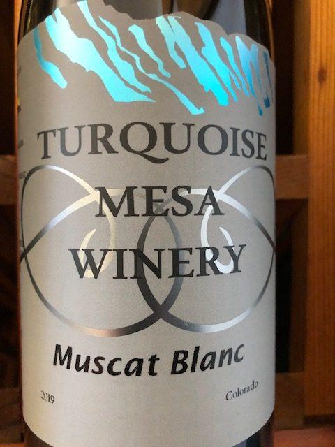 Muscat Blanc
