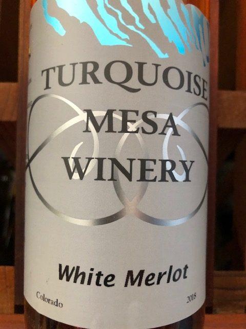 White Merlot